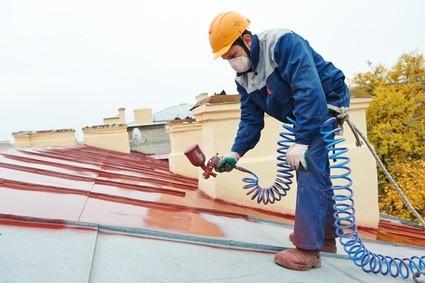 peinture de toiture Amboise