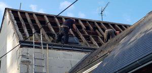 renovation de toit